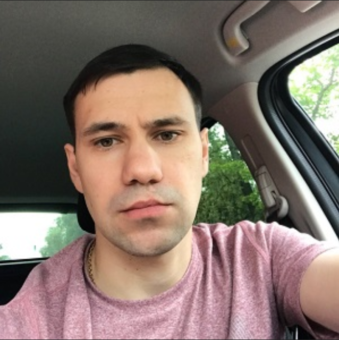 ЧП Лукин Сергей Иванович